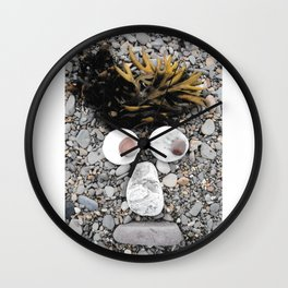 "EPHE""MER"" # 185 Wall Clock"