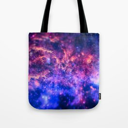 The center of the Universe (The Galactic Center Region ) Tote Bag