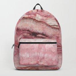 Mystic Stone Blush Backpack