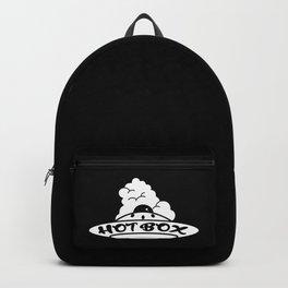 HOT BOX UFO Backpack