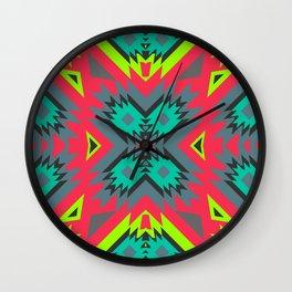 Bright vision Wall Clock