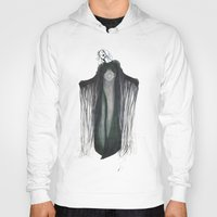 coven Hoodies featuring Coven by Fashionista Problems
