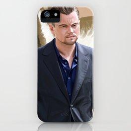 Inception - Cobb iPhone Case