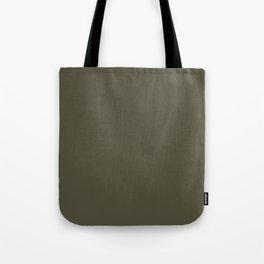 Cedar Creek Grist Mill ~ Olive Green Tote Bag