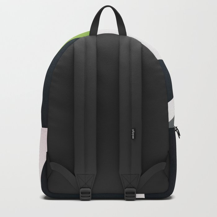 Shaken, not stirred Backpack