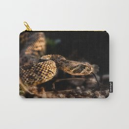 Rattlesnake-II Carry-All Pouch