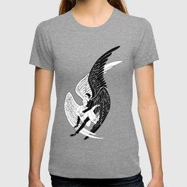 ineffable husbands T-shirt