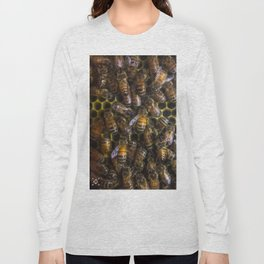 Hive Long Sleeve T-shirt