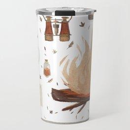 House of the Brave Travel Mug