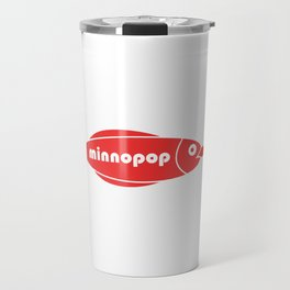 minnopop Travel Mug