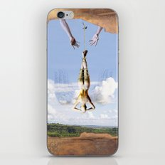 Tarot Series: The Moon iPhone & iPod Skin