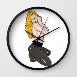 JOKER #2 - SECOND Wall Clock