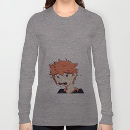 Birb Son Long Sleeve T-shirt