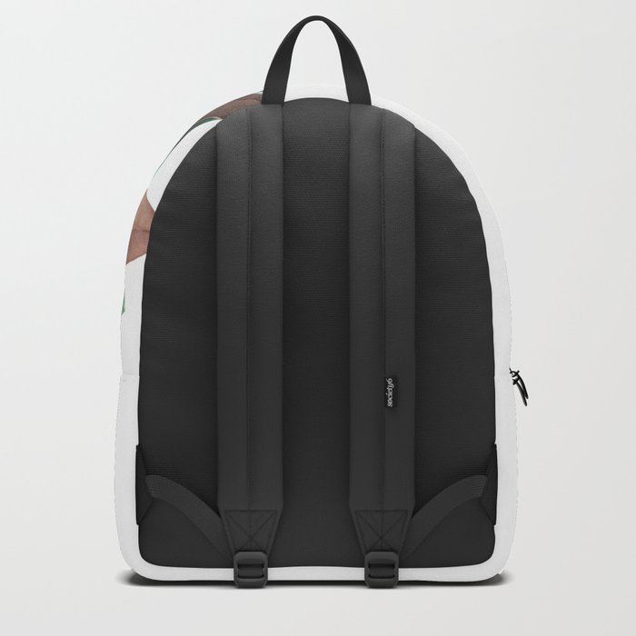 Grandiflora Backpack