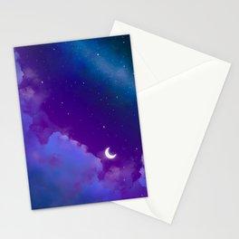 Labradorite Sky Stationery Cards