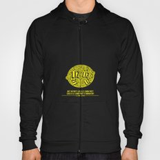 30 rock - liz lemon Hoody