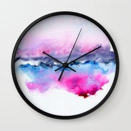 LX05 Wall Clock