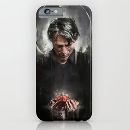 Take it iPhone Case