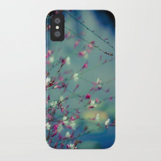 Monet's Dream iPhone Case