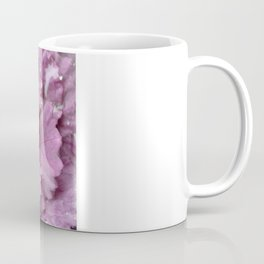 silver and pink  Coffee Mug