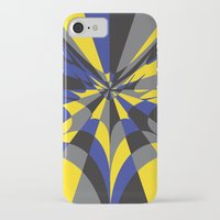 gotham iPhone & iPod Cases featuring Gotham by Ashley