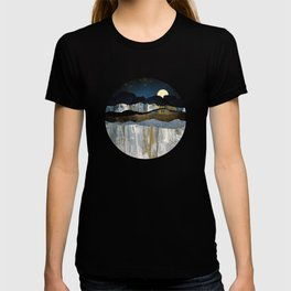 Painted Mountains T-shirt