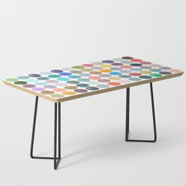 colorplay 19 Coffee Table