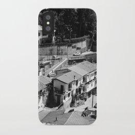Rocca di Papa iPhone Case