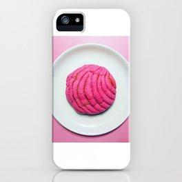 Concha LOVE iPhone Case