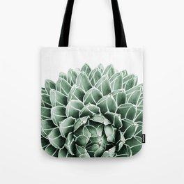 Succulent splendour Tote Bag