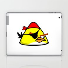 Angry Birds Pirate Laptop & iPad Skin