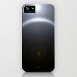 Star Rise iPhone Case