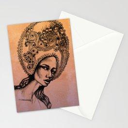 Trepidation Stationery Cards