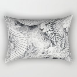 INKDragon Rectangular Pillow