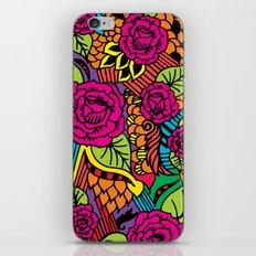 I Heart iPhone & iPod Skin