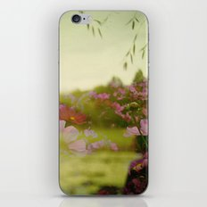 the air smelled like lightning iPhone & iPod Skin
