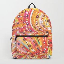 Sun Spots Backpack