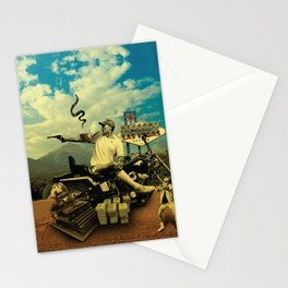 Hunter S Stationery Cards