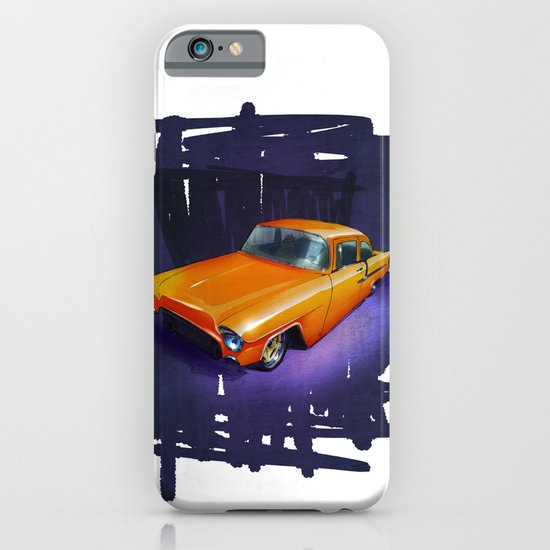 55 Gasser iPhone & iPod Case
