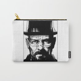 Breaking Bad - Heisenberg Carry-All Pouch