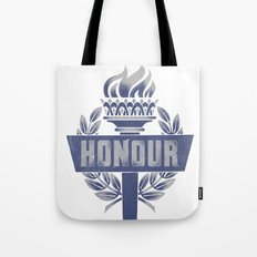 Honour Tote Bag
