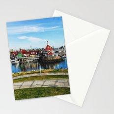 Shoreline Village Stationery Cards