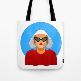 Handmaid's Tale Tote Bag
