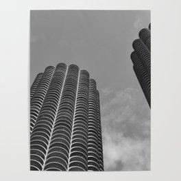 Marina City 1 Poster