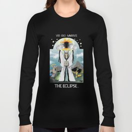 The Eclipse Long Sleeve T-shirt