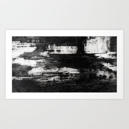 Debon 071110 Art Print