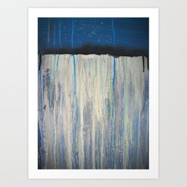 Abstract #2 Art Print