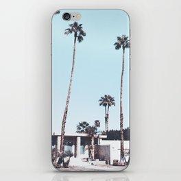 Palm Trees 15 iPhone Skin