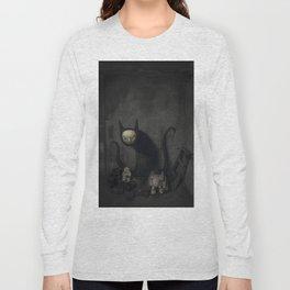 El tesoro Long Sleeve T-shirt