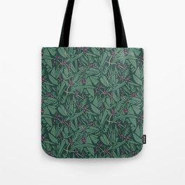 Mirbelia Tote Bag